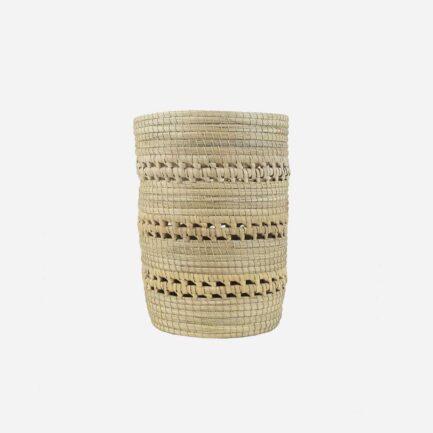 Vase cache-pot tressé décoratif Finca Home