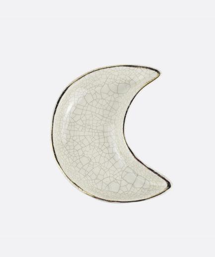 Coupelle lune en céramique Finca Home