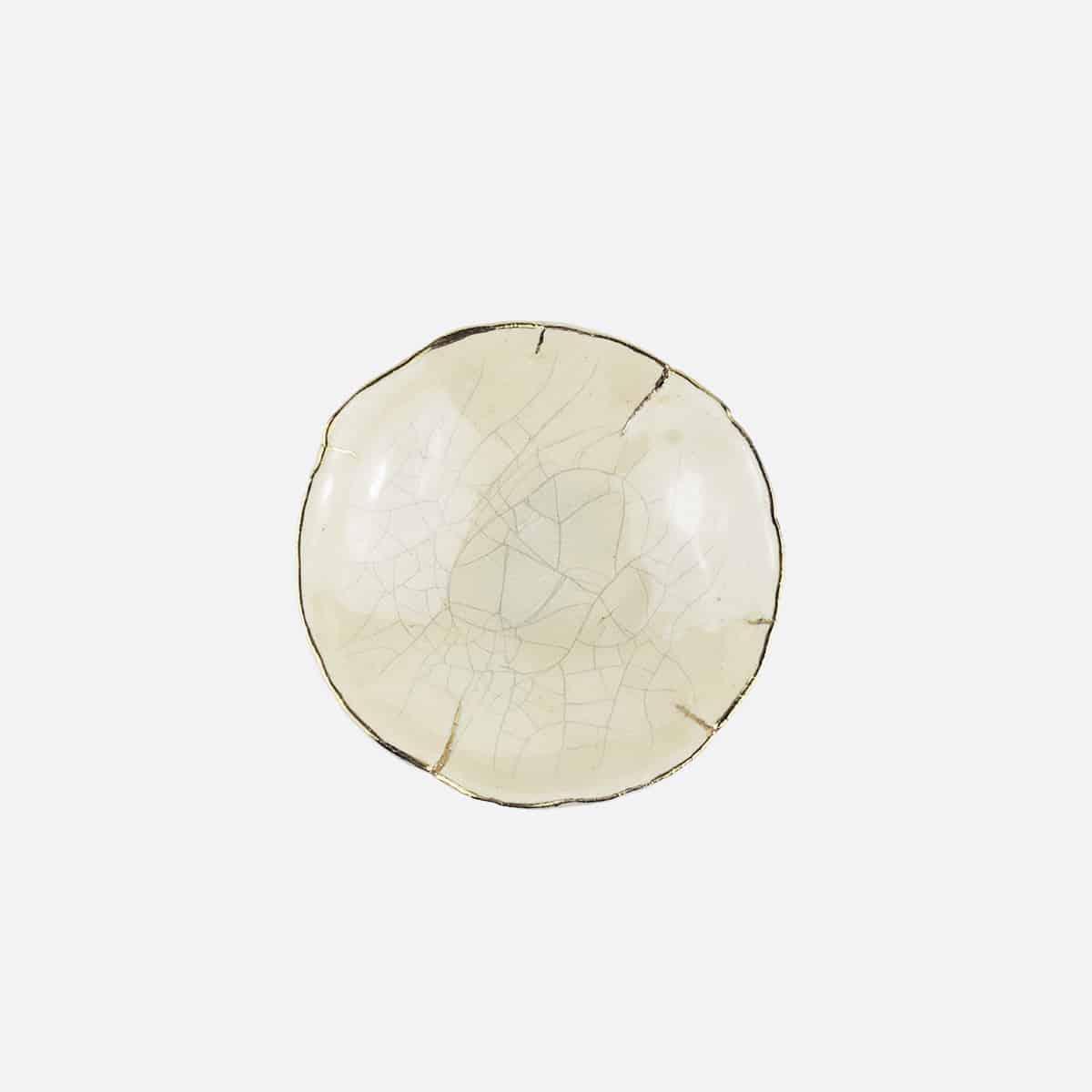 Coupelle ronde en céramique artisnale Finca Home