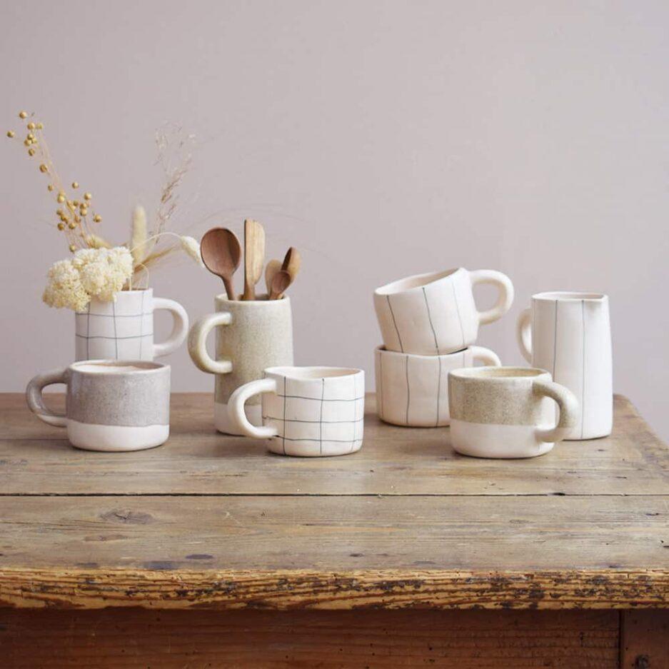 Céramique artisanale Martina Palacios Finca Home - Ambiance