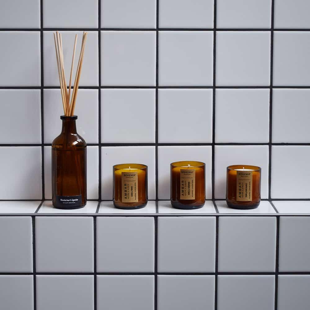 Diffuseur de parfum d'intérieur Finca Home - Ambiance