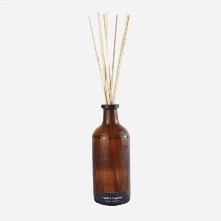 Diffuseur de parfum d'intérieur Vanille et Cardamone Finca Home