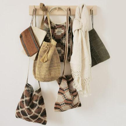 Accessoire de mode ethnique Finca Home