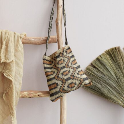Petit sac à bandoulière Gabriela Finca Home - Ambiance