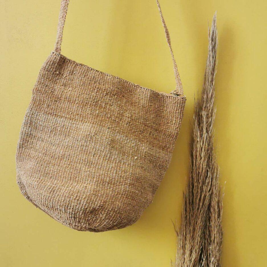 Sac à bandoulière ethnique Bety - Finca Home