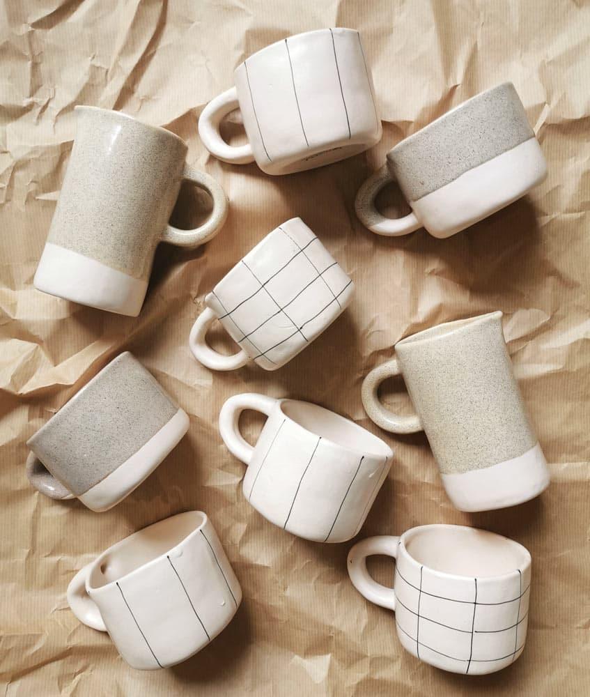 Céramique artisanale - Finca Home
