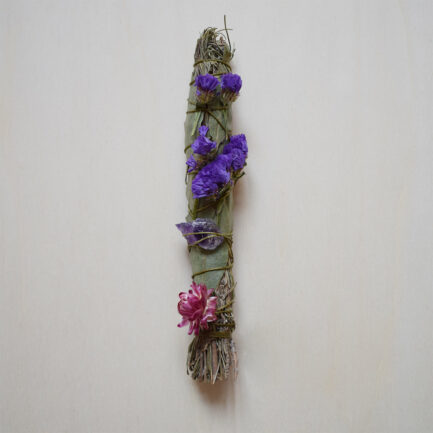Smudge stick encens naturel Finca Home