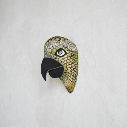 Trophée déco murale Ara Finca Home