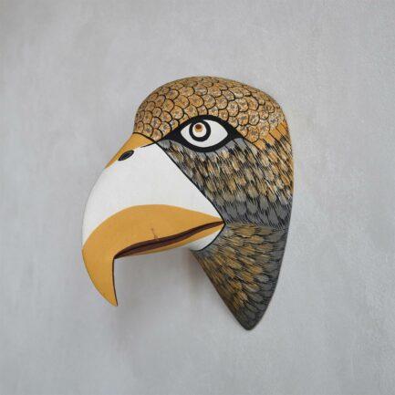 Trophée déco murale Aigle Finca Home